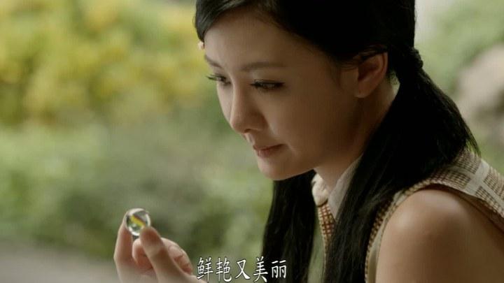 阿嬷的梦中情人 片段2:《一粒弹珠引发的惨案》 (中文字幕)