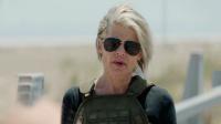 "IMAX发布《终结者:黑暗命运》""女战士组""特辑"