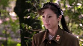 《游击英雄》王珂优雅迷人,这美女太好了
