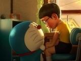 《哆啦a梦:伴我同行》预告 定档5月28日