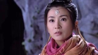 《仙侠剑》宋声秋向玉凤求婚
