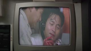张国荣1988年竟火爆韩国 哥哥是一代人的记忆啊