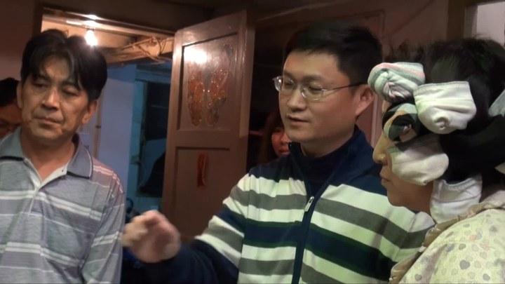目击者 花絮2:宋妻神经质发作 (中文字幕)