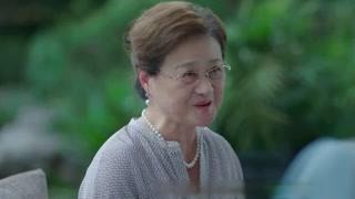 奶奶理解唐母的艰辛付出