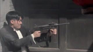 《强者风范》猴队长和反动派展开枪战!