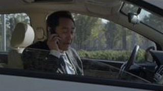 上一秒还说女儿要富养,下一秒女儿打电话要100万的车 #失恋33天