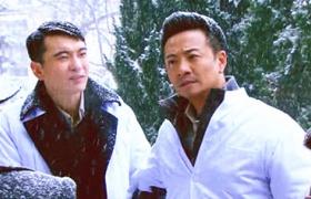 【寒冬】第30集预告-小人得志打击仇人