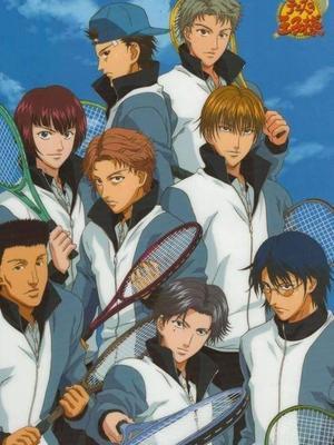 网球王子全国大赛