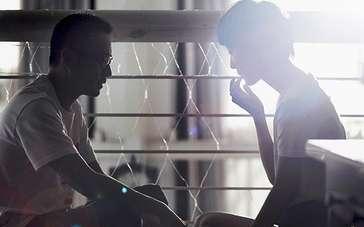 《我爱的是你爱我》情侣特辑 年龄差距挡不住真爱