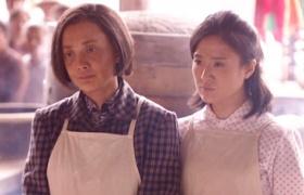 【老农民】第51集预告-牛莉市集卖馒头被找碴