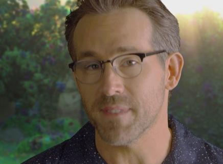 《疯狂原始人2》特别视频 瑞安·雷诺兹为帅气潇洒的盖配音