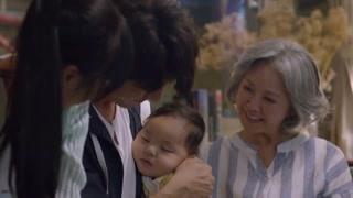 《天堂的微笑》没有了承舒的家再次运转起来 孙又翔感谢妈妈和女儿的包容