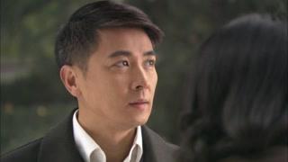 《永远一家人》孙慧宁找卫平去看守所见一个熟悉的人 就是孙厂长