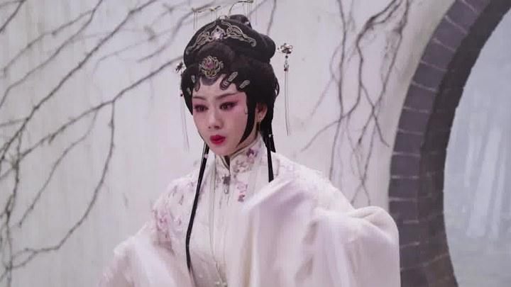 白蛇传·情 预告片1:终极版 (中文字幕)