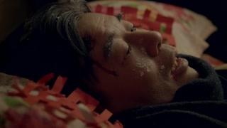 《大牧歌》李国祥给许静芝唱了一首歌 歌没唱完就永远闭上了眼睛