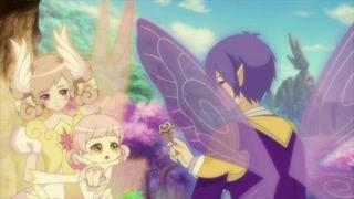 天空树选定传承者 魔王准备好侵袭世界