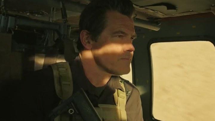 边境杀手2:边境战士 花絮4