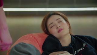 《爱上北斗星男友》徐璐绝对是个感性的女孩子