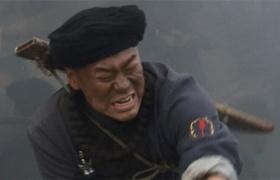 【铁甲舰上的男人们】第42集预告-徐佳木幡龙殊死搏斗