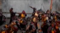 《狄仁杰之神都龙王》大唐海师突遇巨怪兴风作浪全军覆没