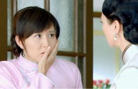 【泪洒女人花】第25集预告-胡静遭婆婆毒打