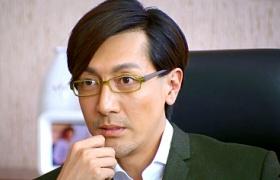 谈判冤家-11:温柔总裁打柔情牌陈数心怀感激