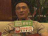 独家专访:吴镇宇被逼骂人 透露《冲上云霄2》大结局