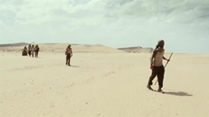回来的路 片段之Sandstorm