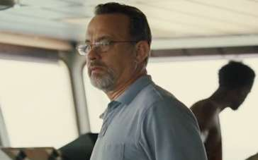 《菲利普斯船长》中文片段 海盗威胁恐吓占领轮船