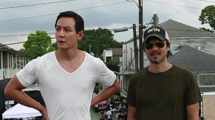 我是路人甲 其它花絮2:吴彦祖冯德伦支持电影 (中文字幕)