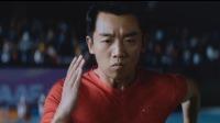 """电影《超越》发布""""真实感人""""口碑特辑 郑恺李昀锐长沙上海双城路演展热血"""