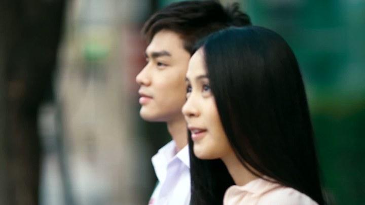 初吻 泰国预告片