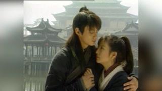 《侠女闯天关》陆剑萍想起与水若寒的过往 要嫁人了