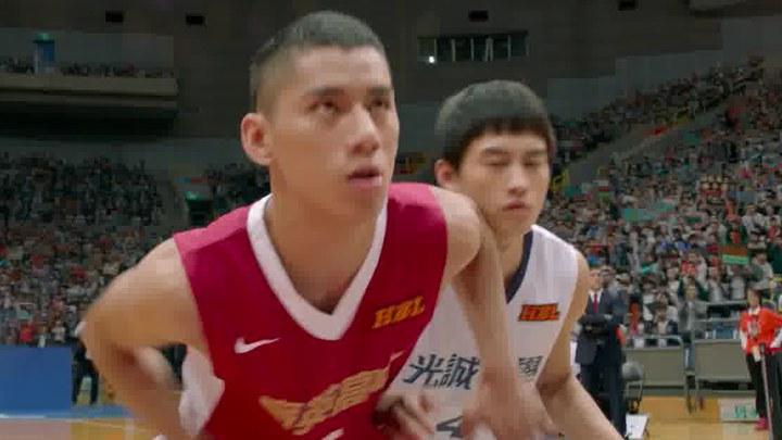 下半场 香港预告片2 (中文字幕)