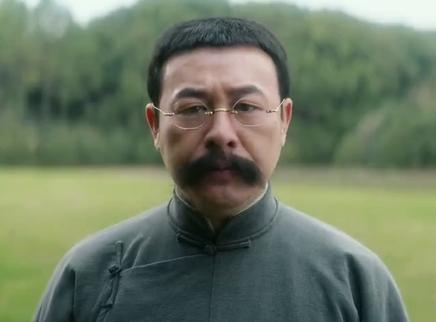 《革命者》首支预告 7月1日建党百年传递中国自信