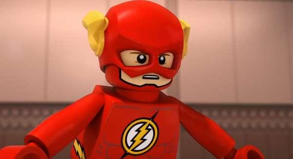 《乐高DC超级英雄:闪电侠》首发预告