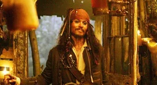 《加勒比海盗2》预告片
