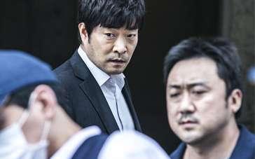 《恶意编年史》中文预告 刑警队长失手杀人悬念迭起