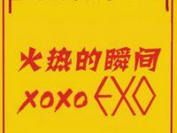 ���ȵ�˲��XOXO EXO 140530