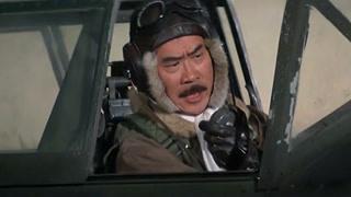 日军战斗机梯队空袭中途岛