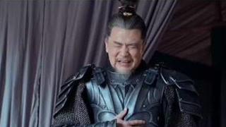 世子千里救父牺牲自己,老王爷悲痛欲绝嚎啕大哭 #黄晓明  #佟丽娅