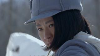 《雪地娘子军》红心傲骨战火中的佳人   烽火里的青春