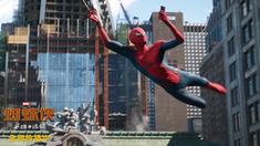 蜘蛛侠:英雄远征 动作特辑