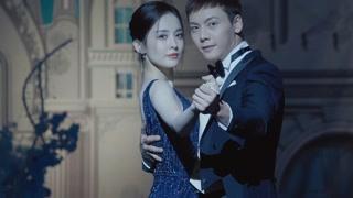 俊杰想和子萱跳舞