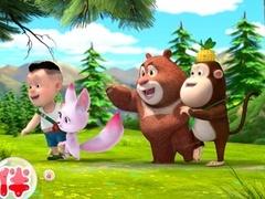 熊熊乐园30秒片花