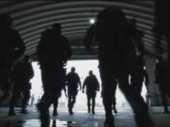 《我是特种兵2》片头预热版