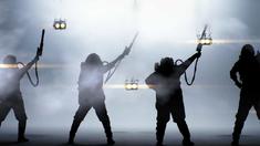 超能敢死队 日本版主题曲MV