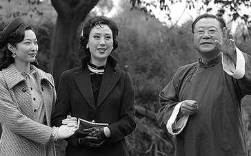 《不成问题》国际版预告 范伟演活老舍笔下人物