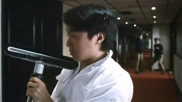 逃学威龙3之龙过鸡年 香港预告片