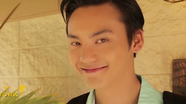 那件疯狂的小事叫爱情 MV:古巨基演唱主题曲《没什么不可以》 (中文字幕)